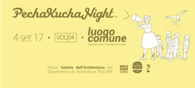 Pecha Kucha Night 2017