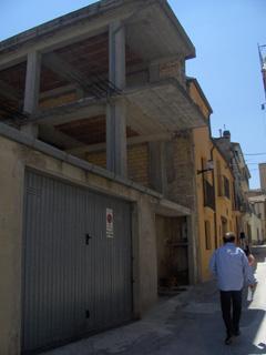 casa rabbino guardiagrele