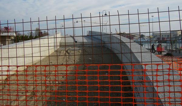 Ponte del Mare_aggiornamento cantiere 7