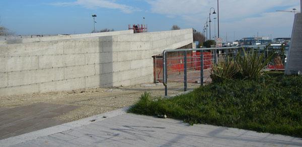 Ponte del Mare_aggiornamento cantiere 6