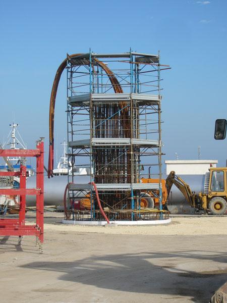 Ponte del Mare_aggiornamento cantiere 3