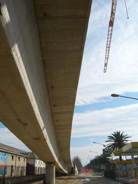 Ponte del Mare_aggiornamento cantiere 2