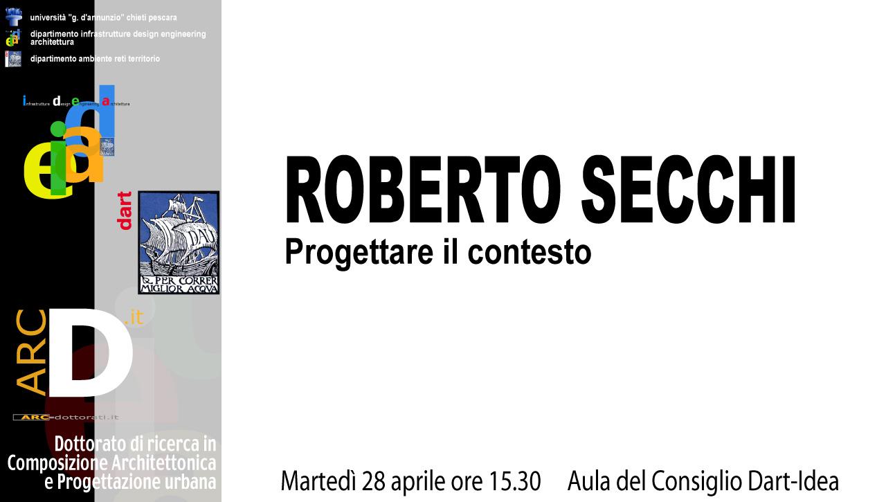 Roberto Secchi