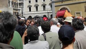 manifestanti-incontro-roma-abruzzo