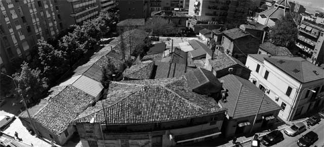 Borgomarino Metro_Borghi 2009 (foto A. Scorrano)